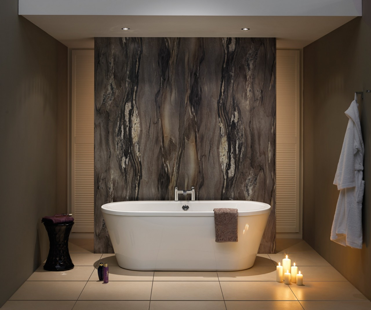 Wall Panels Bathroom: AP Bath Rooms