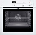 B14M42W3GB Single oven White