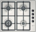 T21S46N1 Gas hob Stainless steel