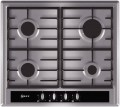 T23S36N0GB Gas hob Stainless steel