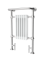 BENELLI TRADITIONAL HEATED TOWEL RAIL 952MM X 568MM