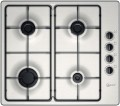 T21S31N1 Gas hob Stainless steel