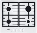 T22S36W0 Gas hob White