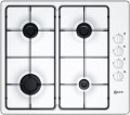T21S31W1 Gas hob White