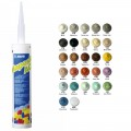 Mapei Mapesil Solvent-Free Anthracite 114